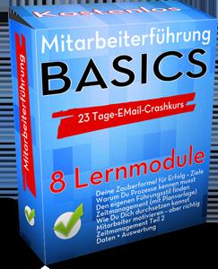 E-Mail Coaching kostenlos Führung