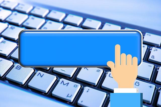10 finger system lernen