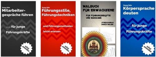 Ronny Behr - Bücher - Personalentwicklung